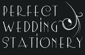 Perfect Wedding Stationery