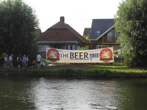 The Beer Tree